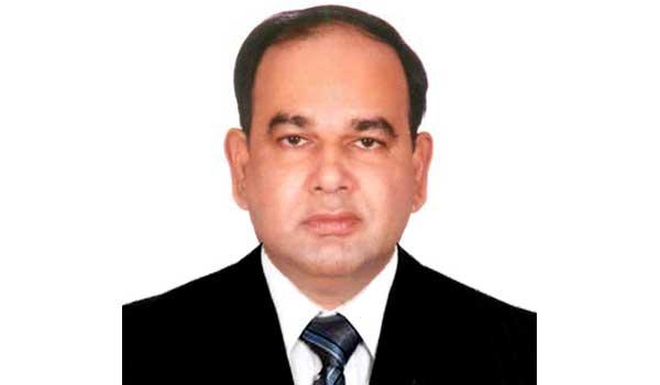 Md. Aminul Haque Managing Director
